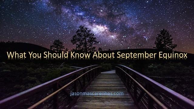 September Equinox - JasonMascarenhas.com